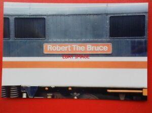 PHOTO-CLASS-87-ELECTRIC-NAMEPLATE-87-021-ROBERT-THE-BRUCE