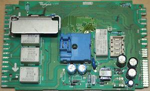 Bauknecht totalausfall elektronik kein led blinkt festpreis elektronik reparatur ebay - Whirlpool spulmaschine blinkt ...