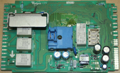 Whirlpool Waschmaschine AWM Totalausfall Elektronik Festpreis Reparatur Service