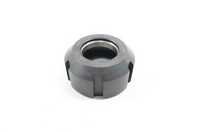 "Universal Engineering 551098 Collet Lock Nut 1/"" New"
