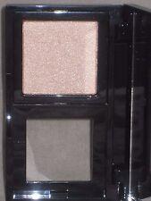 NEW Bobbi Brown METALLIC GOLDEN PEACH #17 eye shadow + 2 pan palette, no box
