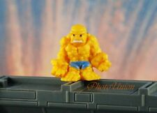 Hasbro Fighter Pods Marvel Superheros Fantastic Four 4 The Thing Figure K1075 B