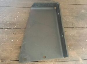 Kenworth W900A A-model Cab Support Exhaust Elbow Frame Right Bracket K276-325R