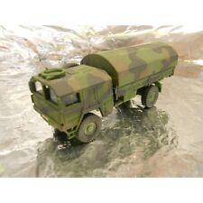 ** Marklin 18530 4 MFOR 5Tgl camión militar 1:82 escala H0