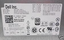 Dell Optiplex 390 790 990 Mini Tower 265W Power Supply L265AM-00 053N4 D3D1C