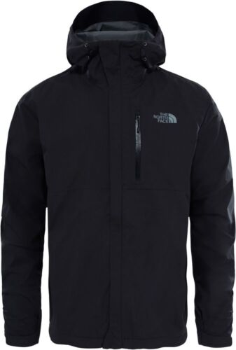 THE NORTH FACE TNF Dryzzle T92VE8JK3 GORE-TEX Outdoor Hiking Jacket Hooded Mens