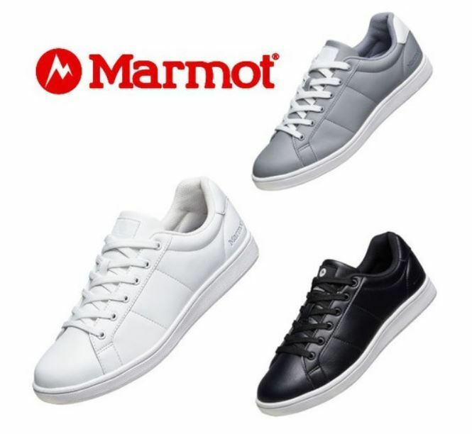 Marmot Hiron Classic Street Style Fashion Sneakers,shoes