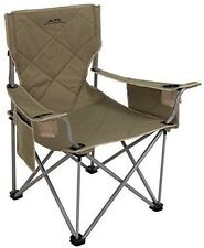 Portable Chair Heavy Duty Folding Hanging Outdoor Camping Game 800 LBS Capacity
