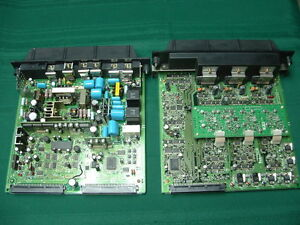 SONY PVM-1954Q AND PVM-2054QM 20 CRT MONITOR REPAIR AND