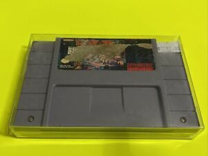 WORKING-SUPER-NINTENDO-SNES-GAME-CARTRIDGE-DONKEY-KONG-COUNTRY