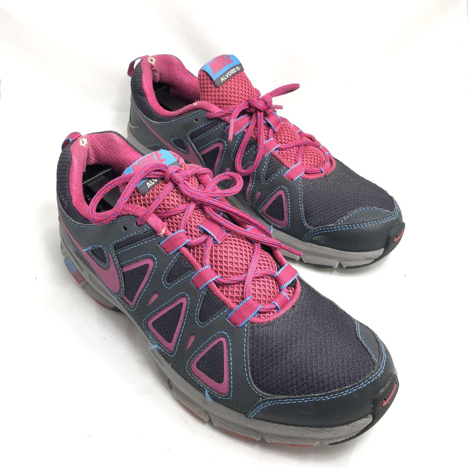 Nike Womens Air Alvord 10 512038-005
