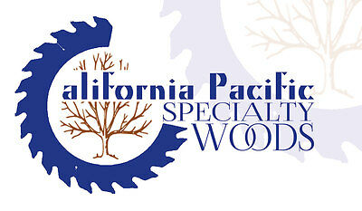 California Pacific Specialty Woods