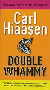 Double-Whammy-by-Hiaasen-Carl-Book-The-Fast-Free-Shipping