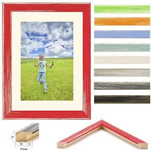 Bilderrahmen Quadratisch 40x40cm Farbe Natur Für Bilder Der Größe 40x40cm Neu Angemessener Preis Basteln & Kreativität
