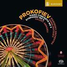 Klavierkonzert 3/Sinfonie 5 von Denis Matsuev (2014)