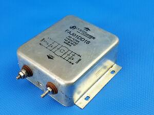 Curtis-FAJ01DD16-RFI-Filter-16A-115-250V-Inkl-MwSt