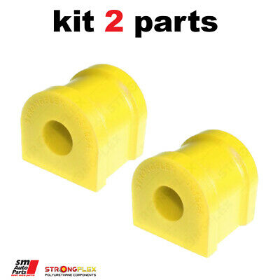 Front Anti Roll Bar Bush Fits BMW X3 E83 LCI E83 OE 31303404065 Febi 44244
