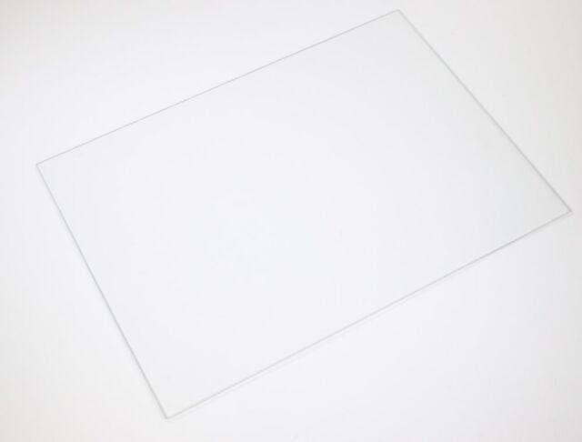 Genuine Electrolux 240350619 Glass Full Width Shelf Panel NEW