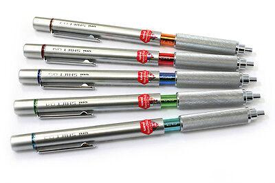 Mitsubishi UNI Shift Pipe Lock Drafting Mechanical Pencil 0.3 0.5 0.7 0.9mm