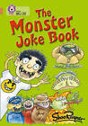 The Monster Joke Book: Band 12/Copper by Shoo Rayner (Paperback, 2007)