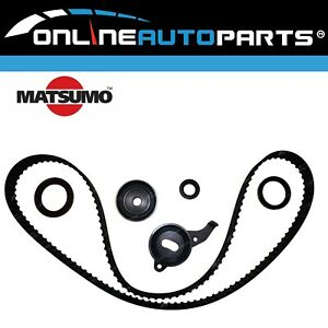 Timing Belt Water Pump Kit suits Toyota Camry SV11 SV20 83~89 1S-E 1.8 2S-E 2.0