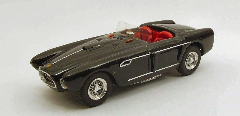 Ferrari 340 mexico Spider estados unidos 1953 nero 1 43 Model 0235 tipo-Model