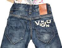VINGINO coole Jeans Modell. WAYLON Gr. 4/EU 104 Passform: Regular