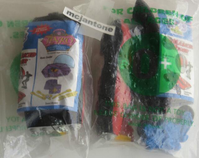 MIP Taco Bell 1996 Masked Rider TRANSFORMING VEHICLE Car Saban TV Series TOY