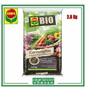 COMPO-Bio-Cornunghia-Concime-Fertilizzante-Organico-Orto-Stallatico-NPK