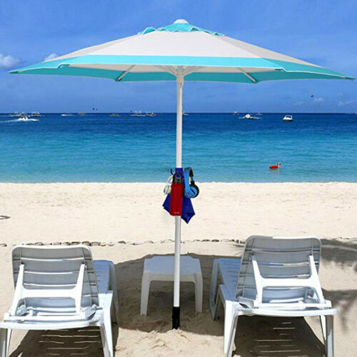Camping Tent Rod Beach Umbrella Rod Houlder Anchor Nail Four Legs Garden N3