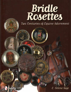 Bridle-Rosettes-Two-Centuries-of-Equine-Adornment-with-824-color-photos