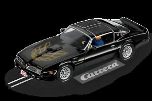 CA27590 Carrera Evolution  Pontiac Firebird Trans Am 1977 - New & Boxed - 27590