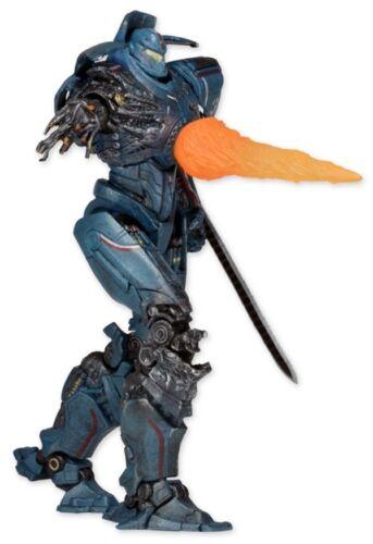 """Pacific Rim ~ Jaeger Gipsy Danger ~ série #6 ~ 7/"""" Action Figure par NECA"""
