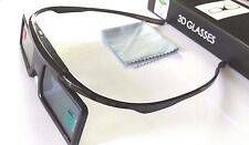 1X replacement active 3D Glasses SSG-5100GB TDG-BT500a/400a for Samsung Sony TV