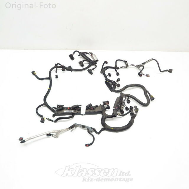 Remarkable 03 07 Cadillac Cts V6 Engine Wire Harness Oem 12592009 For Sale Wiring Digital Resources Bioskbiperorg