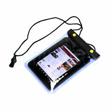 "Impermeable Funda Bolsa Para Amazon Kindle Fire Hd 6"" 2014"