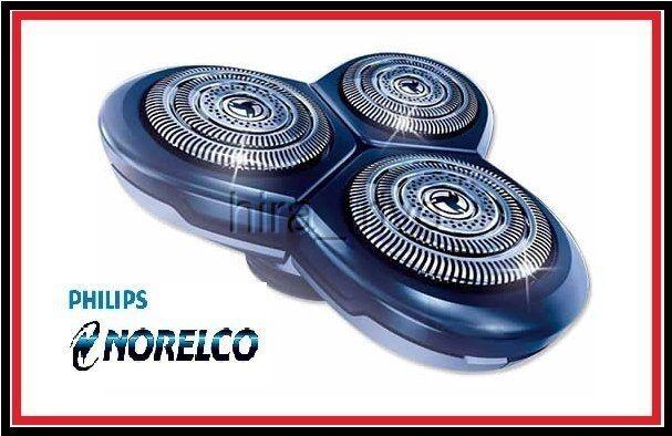 Philips Norelco Shaver Head RQ10 RQ11 RQ12 RQ12+ SH90 SH70 Series Genuine OEM