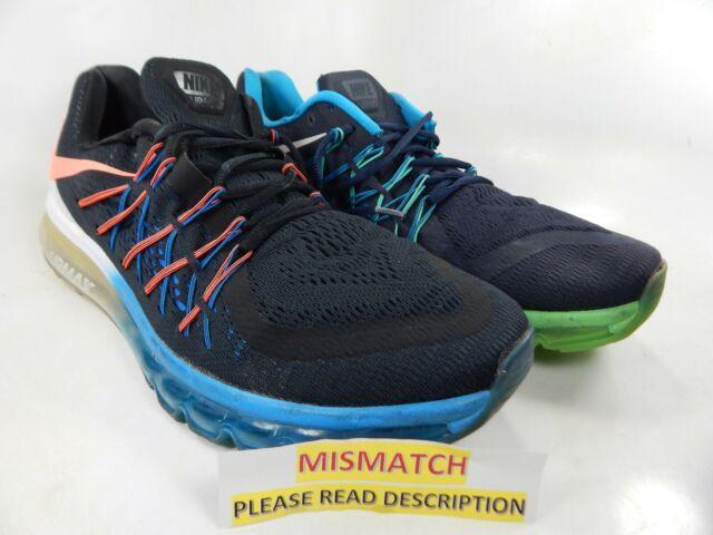 Nike Air Max 2015 Mens Running Shoes Run SNEAKERS 698902 008