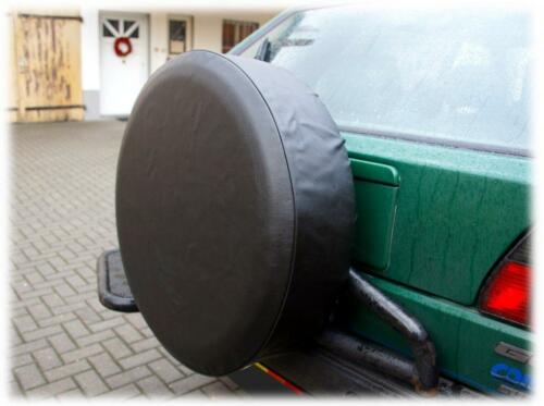Pneus Cover roue de secours capot toyota j9 j10 j12 MITSUBISHI pajero v60v80 79*30