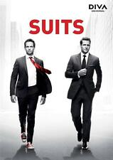 Suits A3 Promo Poster T359