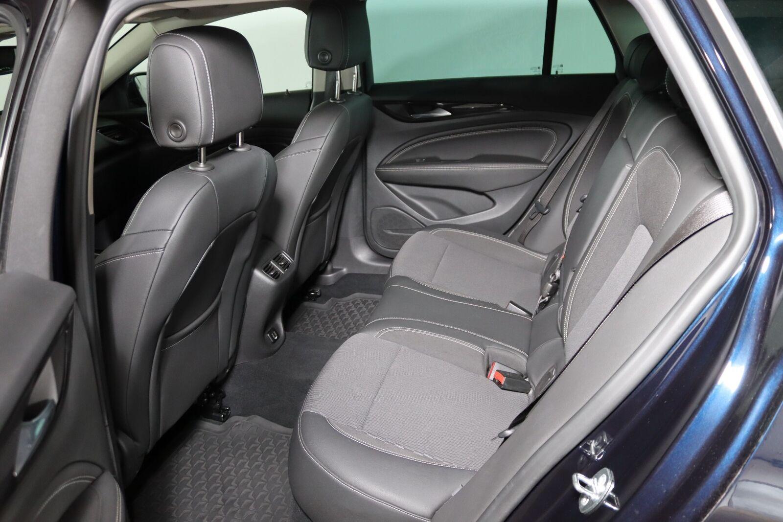 Opel Insignia 1,5 T 165 Dynamic ST aut. - billede 6