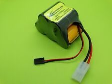 2200mA 6V SUB-C  Rx RECEIVER BATTERY PACK FITS HPI BAJA 5B SS / MADE IN USA