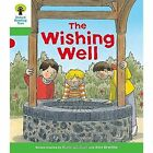 Oxford Reading Tree Biff, Chip and Kipper Stories Decode and Develop: Level 2: The Wishing Well by Roderick Hunt, Paul Shipton (Paperback, 2016)