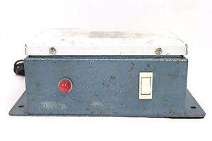 oscillator machine