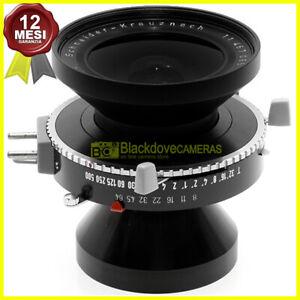 Schneider-Super-Angulon-90mm-f1-8-otturatore-Compur-electronic-1-copre-4x5-034