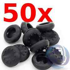 LOT 50X Controller Joystick Thumbstick Cover Caps Grips for PS4 PS3 XBOX ONE 360