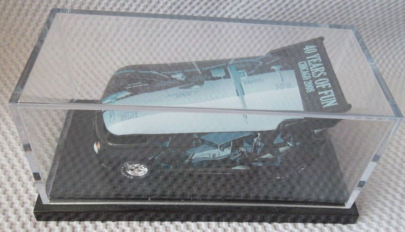 VOLKSWAGEN Vw Drag Bus Liberty promociones Gangster personalizado en caso de acrílico 1 1300