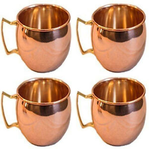 Also Known As Moscow Mule Mugs These Copper Are Perfect For All Your Beverages They Re Unique And Beautiful Kitchen