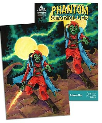 CROSSOVER #1 RICH WOODALL VARIANT JETPACK COMICS EXCLUSIVE DONNY CATES