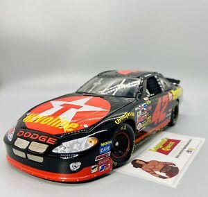 LE-Jamie-McMurray-42-Texaco-Havoline-2004-Intrepid-NASCAR-Action-Elite-1-24